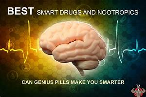 Top 10 Brain Supplements 2020  Our  Top Noortropics Will Surprise U