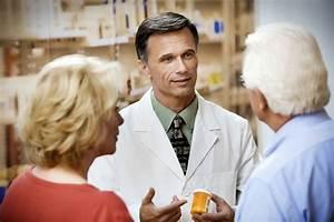 Лекарства от склероза простаты