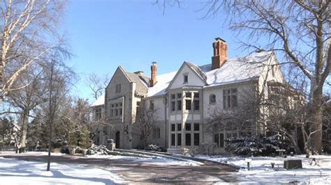 ohio governors mansion news