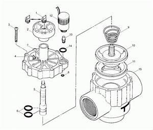 Toro  U2013 Car Wiring Diagram