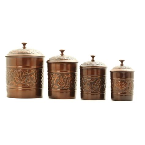 Inspiring Decorative Canisters Kitchen #9 Decorative