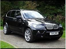 BMW X5 30 Xdrive35d M Sport 7 Seater now sold by Taylors