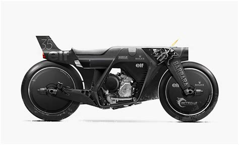 barbara concept motorcycles a roundup of otherworldly bikes