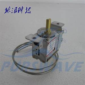 Purswave Manual Thermostat Machanical Temperature Control