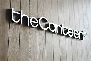 1000 images about signspin mounted metal letters on With pin mounted letters