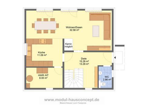 Stadtvilla Grundrisse 140 Qm by Grundriss Bungalow 140 Qm 50 Dasbesteaus Grundriss