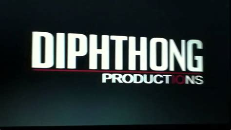 Diphthong Productions It's a laugh productions - YouTube