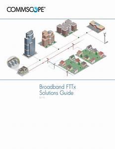 Broadband Fttx Solution Guide