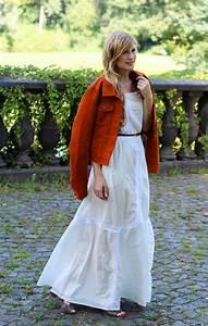 Petrol Kombinieren Kleidung : sommer must have wei es maxikleid modeblog k ln ~ Watch28wear.com Haus und Dekorationen