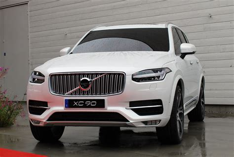 volvo xc release date  car reviews prices