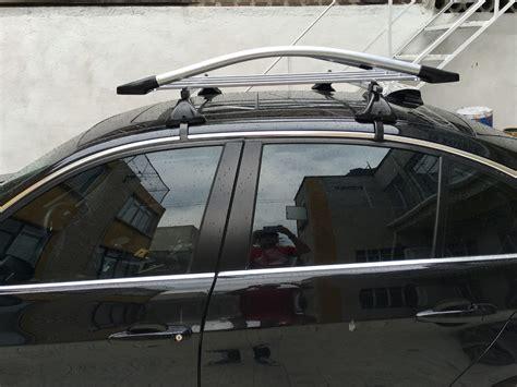 canastilla  barras transversales incluidas auto