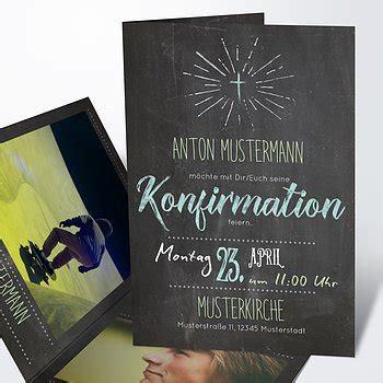 einladungskarten konfirmation konfirmationseinladungen