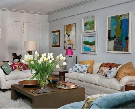 Wohnzimmer Dekoration Ideen by Deko Blumen 34 Ideen Wie Sie Mit Blumen Dekorieren