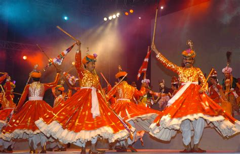 Relive Rajasthan on this 'Rajasthan Diwas'