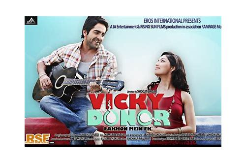 vicky donor movie songs free download
