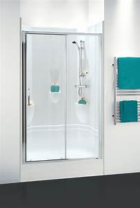 Leak, Proof, Alcove, Shower, Pods