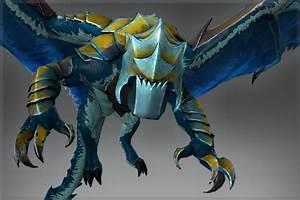 Kindred Of The Iron Dragon Dota 2 Wiki