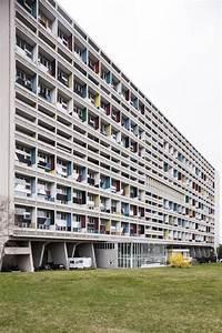Le Corbusier Berlin : le corbusier unite d 39 habitation 1957 berlin modern ~ Heinz-duthel.com Haus und Dekorationen