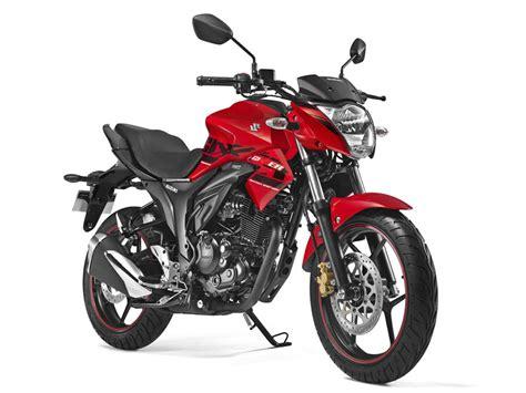 suzuki gixxer price mileage specifications top