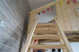 Hausbett Kinder Selber Bauen : kinderzimmer unsere hausbett selbst bauen schwesternliebe wir ~ Markanthonyermac.com Haus und Dekorationen