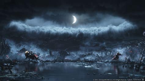 final fantasy xiv shadowbringers screenshots pictures