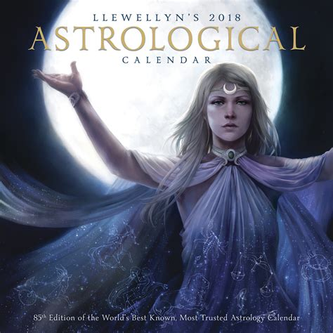 llewellyn worldwide llewellyns astrological calendar product