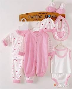 Kläder för nyfödda