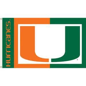 Miami Hurricanes Logo Design