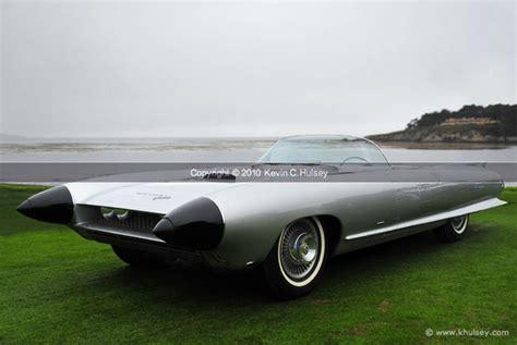 Topworldauto Photos Of Cadillac Cyclone Concept Car