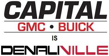 Capital Buick Gmc by Capital Gmc Buick New And Used Car Dealer Edmonton Ab