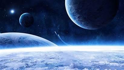 Space Planet Wallpapers Ship 1600 900 Pixelstalk
