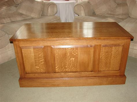 Wooden Blanket Chest Plans Pdf Woodworking