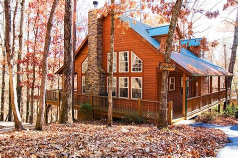 cabins for in helen ga all wood rustic cabin in helen with
