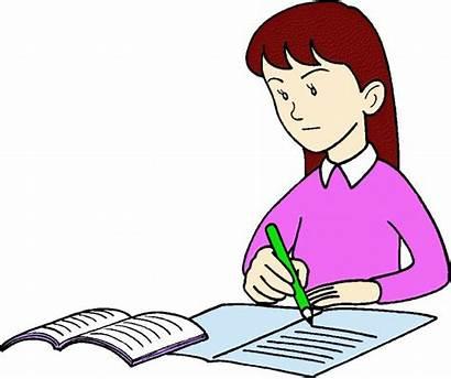 Clipart Writing Write Clipartpanda Genre Students Terms
