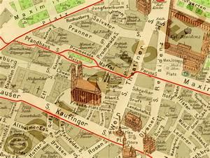 Plan B München : pharus pharus historischer stadtplan m nchen 1904 ~ Buech-reservation.com Haus und Dekorationen