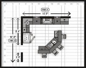 kitchen island building plans kitchen bathroom planner viewit technologies