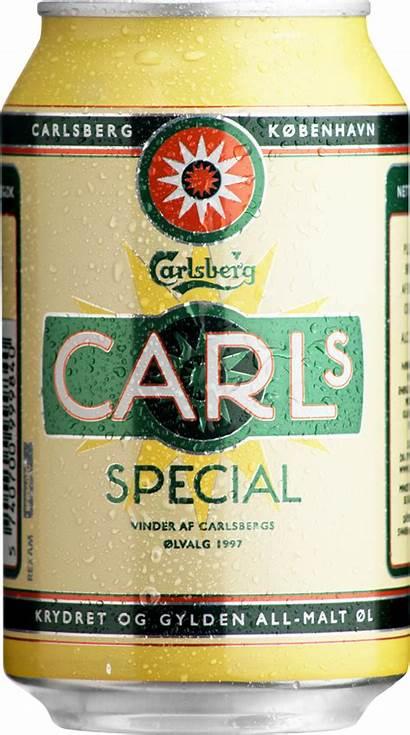 Special Carls Carlsberg