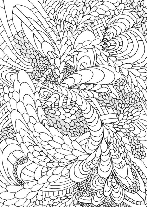 Volwassen Kleurplaat Wolf by N 5 Coloring Pages Of Handmade For Adults
