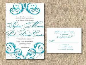 free printable wedding invitations wedding invitation With free printable customized wedding invitations