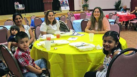 tamarac kiwanis serve thanksgiving meals tamarac talk