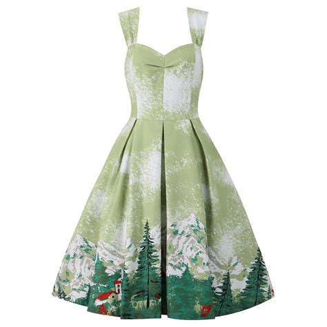 friday frock love 5 christmas novelty print dresses