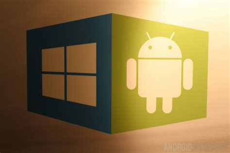 windows for android you ll soon be able to run windows programs on android