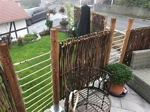 Gartengestaltung Mit Holz : weidenprofi fotowettbewerb 2017 gartengestaltung mit holz ~ One.caynefoto.club Haus und Dekorationen