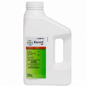 escort xp herbicide sds