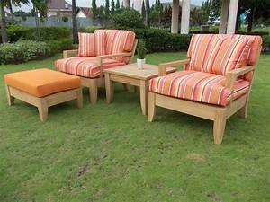 Garten Lounge Sofa : sofa und sessel garten ~ Markanthonyermac.com Haus und Dekorationen
