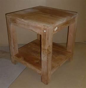 Beistelltisch Garten Holz : b ware beistelltisch teak holz gartentisch tisch garten gartenm bel ebay ~ Indierocktalk.com Haus und Dekorationen