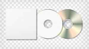 Paper Cd Sleeve Template Cd Mockup Vectors Photos And Psd Files Free Download