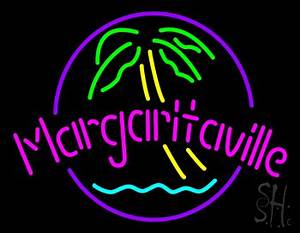 Margaritaville Neon Sign Business Neon Signs Every Thing Neon