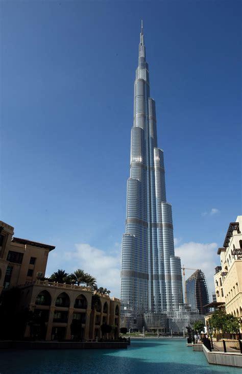 Khalifa Building Dubai