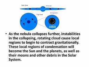 PPT - NEBULAR THEORY PowerPoint Presentation - ID:2658467